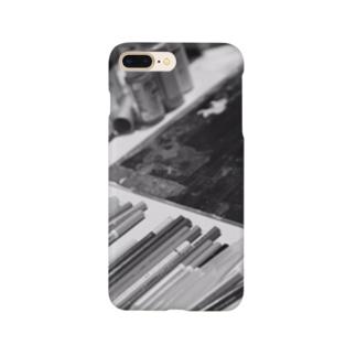 ライブペイント 画材 Smartphone cases