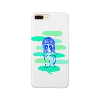 KOTOBANI HISOMU Smartphone cases
