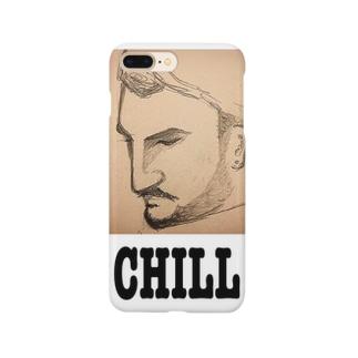 CHILL Smartphone cases