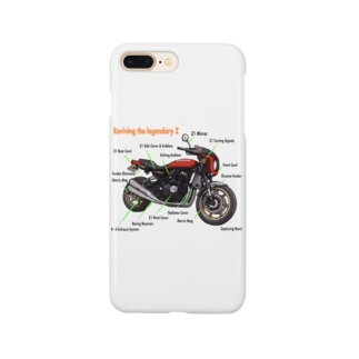 Doremi 900RS Red Parts List Smartphone cases
