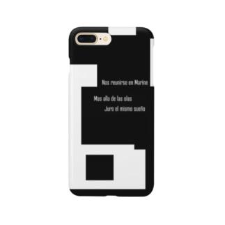 Nos reunimos en MARINES Smartphone cases
