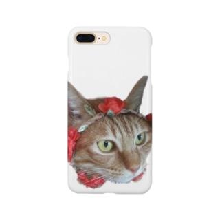はなまる Smartphone cases