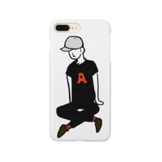analog3 Smartphone cases