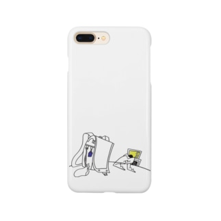 TV GAME Smartphone cases