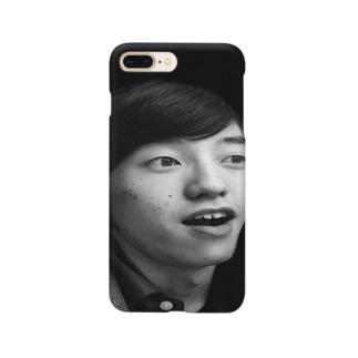 あっぷるささき君三弾 Smartphone cases