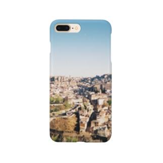 Toledo Smartphone cases