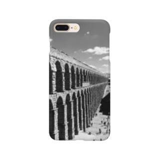 Segovia Smartphone cases