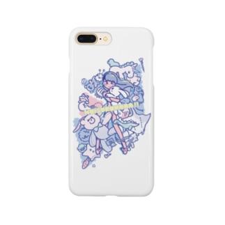 NUIGURUMaaa!! Smartphone cases