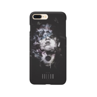 """HOLLOW"" #01 Smartphone cases"