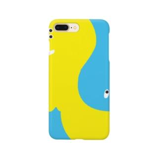 monster Smartphone cases