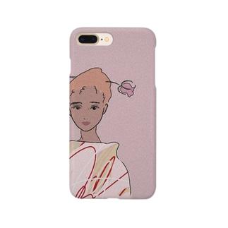 いい女 Smartphone cases