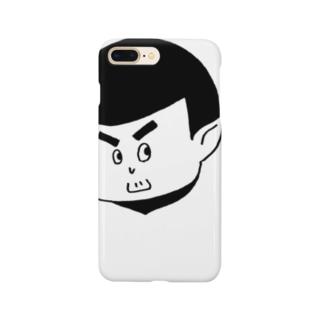 ごりくんのお友達 Smartphone cases