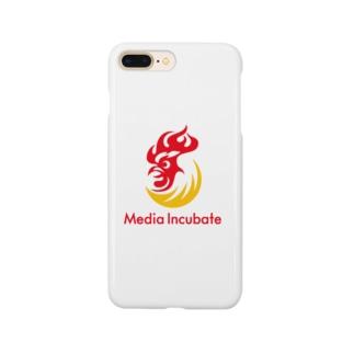 メディアインキュベートストア Smartphone cases