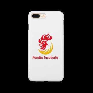 メディアインキュベートのメディアインキュベートストア Smartphone cases