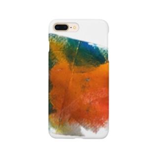彩色 Smartphone cases