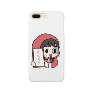 節子元年 Smartphone cases