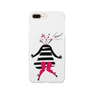 Meow!! Smartphone Case