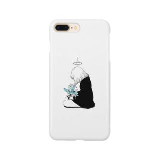 弔い Smartphone cases