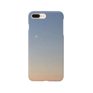 ユウグレシリーズ Smartphone cases