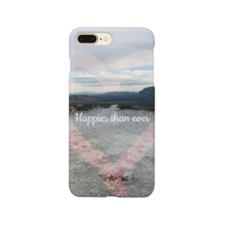 happier than ever Smartphone cases