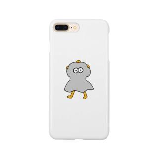 雑巾おばけ Smartphone cases