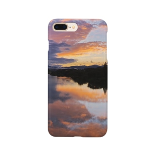 IRUMA_River TOYOMIZU Smartphone cases