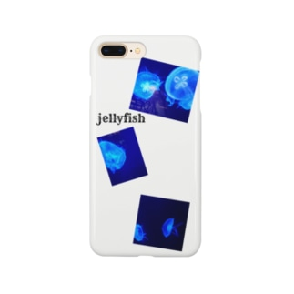 ink,sのjellyfish Smartphone cases