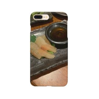 クジラのペ◉ス Smartphone cases