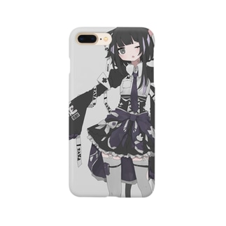 ねこみちゃん Smartphone cases
