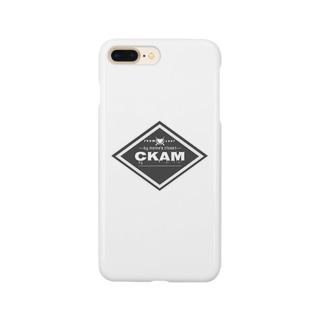 しーきゃむ Smartphone cases