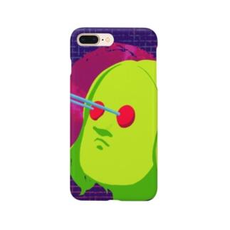 イミテーションZ Smartphone cases