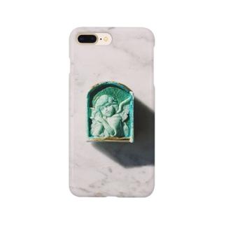 緑の館 Smartphone cases
