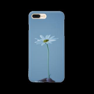 蛍.の花 Smartphone cases