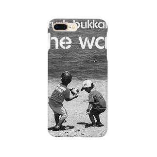 Crush ‼︎ Smartphone cases