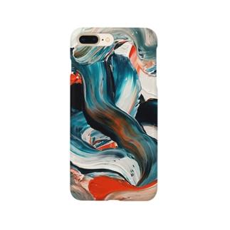 笙 Smartphone cases