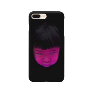 Ukyo the Creep Smartphone cases