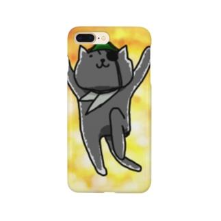 ミッション完了! Smartphone cases