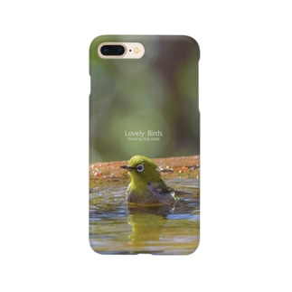 Lovely Bird Series (LBPC-0005) Smartphone cases