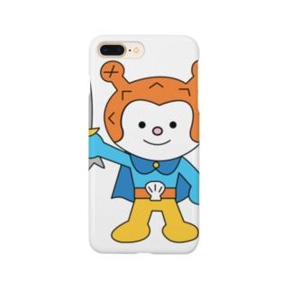 ホヤぼーや No.1-1 Smartphone cases