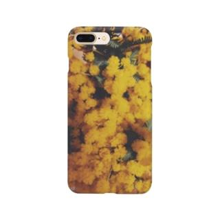 mimosa Smartphone cases