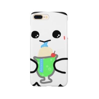 んまま!!ごしし Smartphone cases