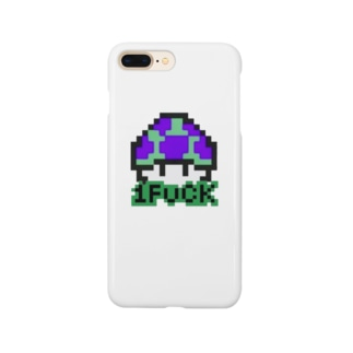 1FUCK  Smartphone cases