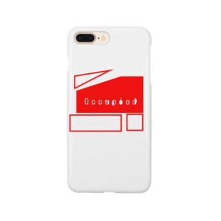 使用中、在室中 Smartphone cases