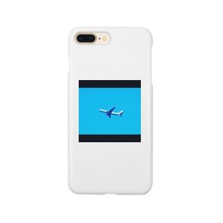 飛行機 Smartphone cases