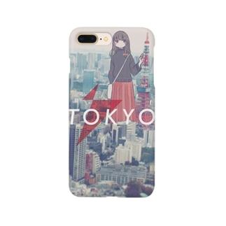 Hello Tokyo Smartphone cases