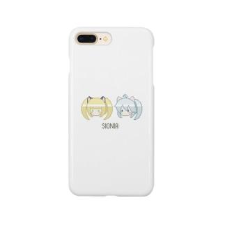 どっと Smartphone cases