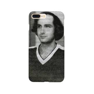 え?ビリーミリガン? Smartphone cases
