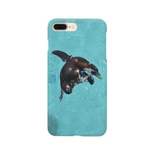 ペンギンチャン Smartphone cases