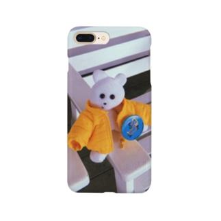 晴天 Smartphone cases