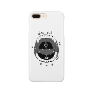 get out Smartphone cases